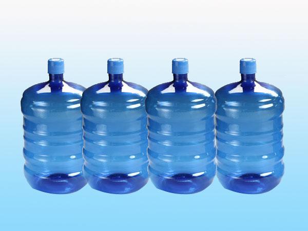 Bình nước tinh khiết RO đóng bình