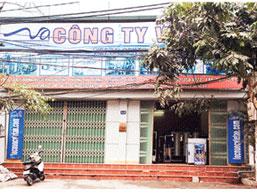 Công ty cổ phần Việt An, cung cấp máy làm đá viên