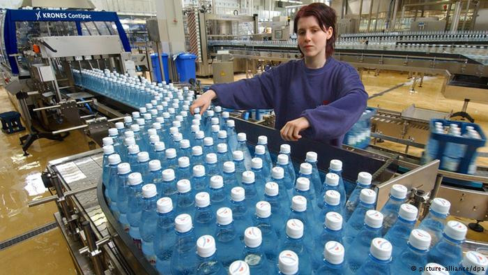 hệ thống lọc nước uống tinh khiết